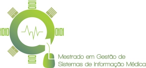 Master's degree in Healthcare Information Systems Management  (MGSIM)
